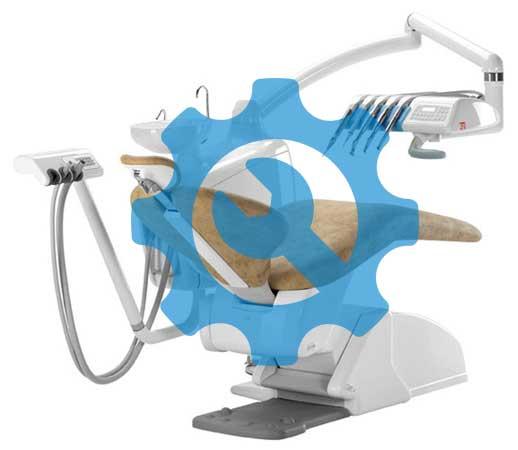 Serwis Urządzeń Stomatologicznych