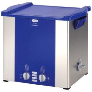 Myjka ultradźwiękowa Elmasonic S120H
