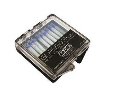 Glassix Plus 10szt. - PHU Medical